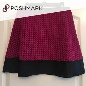 🍭 Candies Short Purple Skirt Size 3 MINT
